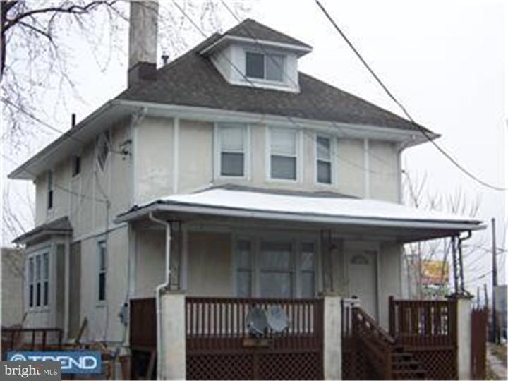 Casa Unifamiliar por un Alquiler en 1205 GRANT Avenue Haddon Township, Nueva Jersey 08107 Estados Unidos