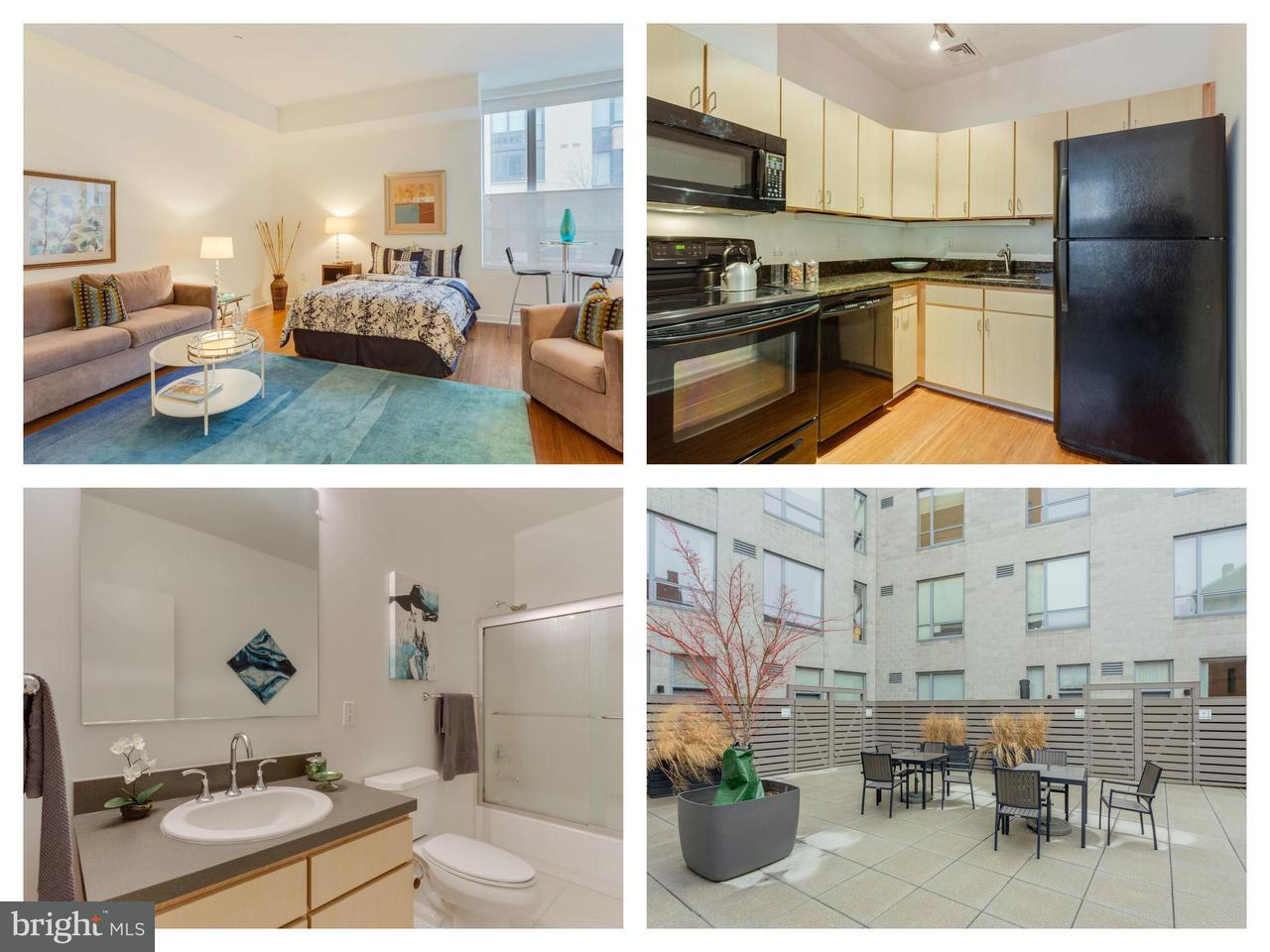 Condominium for Sale at 1414 Belmont St NW #102 Washington, District Of Columbia 20009 United States