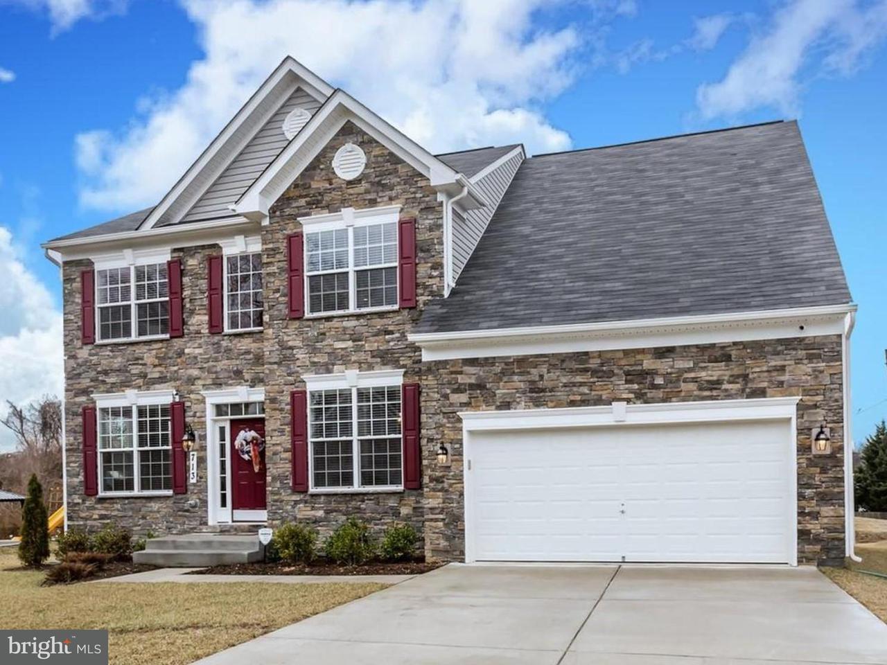 Farm / Hof für Verkauf beim 713 Columbus Drive 713 Columbus Drive Glen Burnie, Maryland 21061 Vereinigte Staaten
