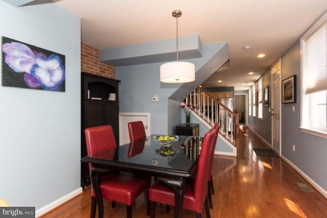 Other Residential for Rent at 2026 Portugal St Baltimore, Maryland 21231 United States
