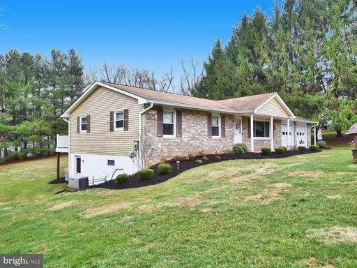 Property for sale at 1605 Kreitler Valley Rd, Forest Hill,  MD 21050