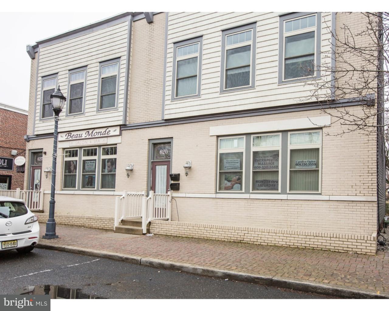 Μονοκατοικία για την Πώληση στο 620 COLLINGS Avenue Collingswood, Νιου Τζερσεϋ 08108 Ηνωμενεσ Πολιτειεσ