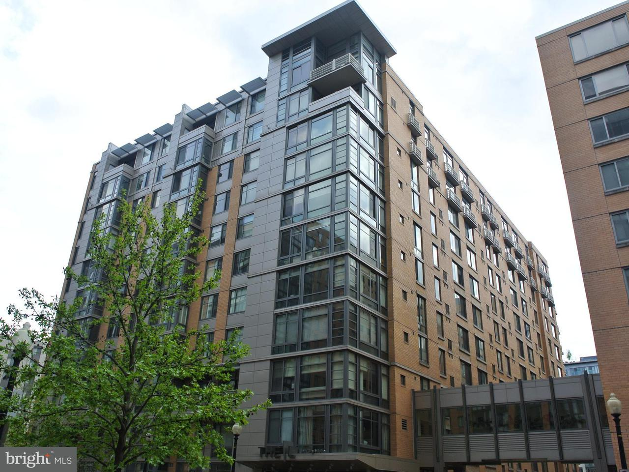 Other Residential for Rent at 440 L St NW #914 Washington, District Of Columbia 20001 United States