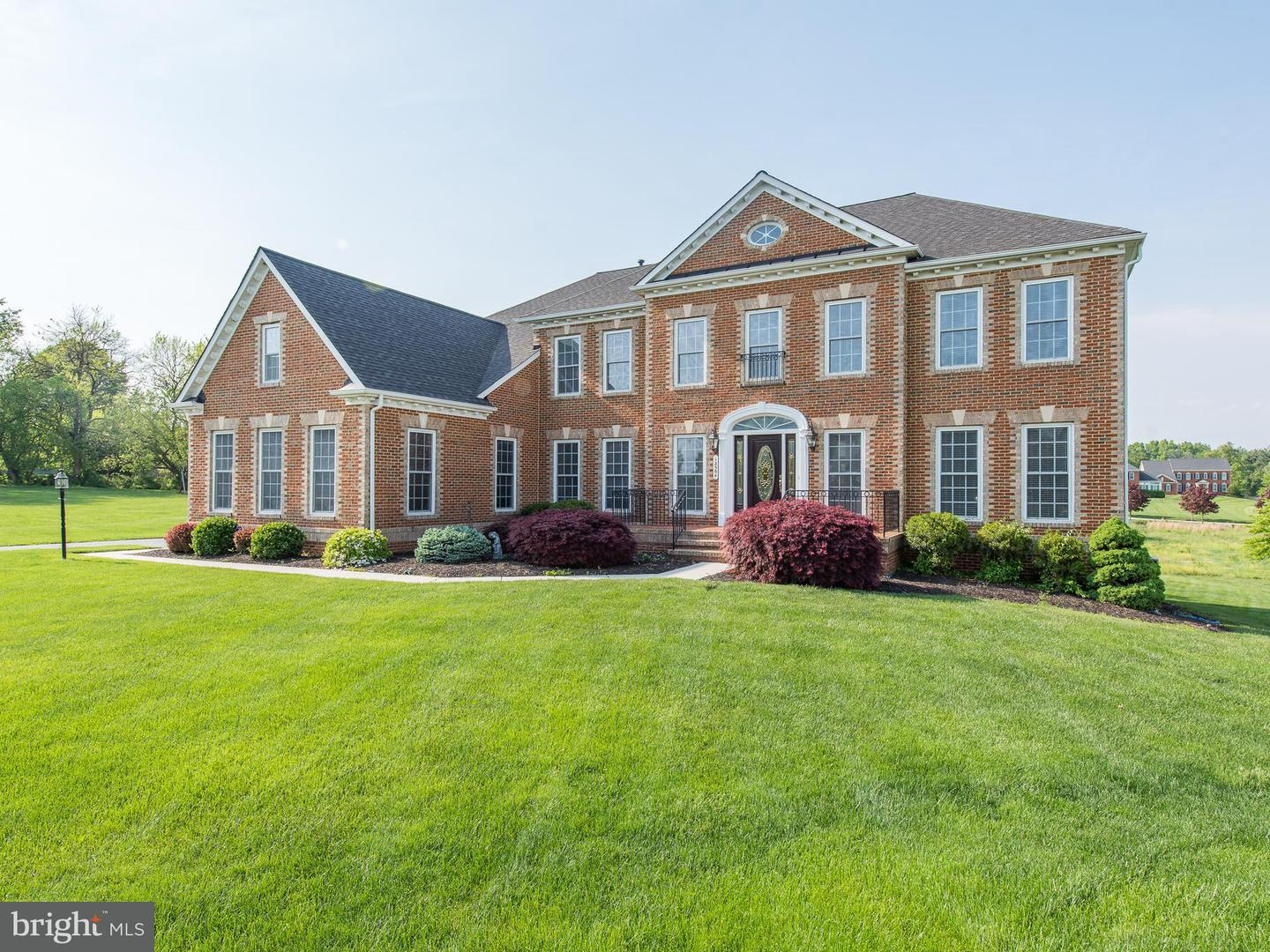 Single Family for Sale at 12304 Fox Hollow Ct West Friendship, Maryland 21794 United States
