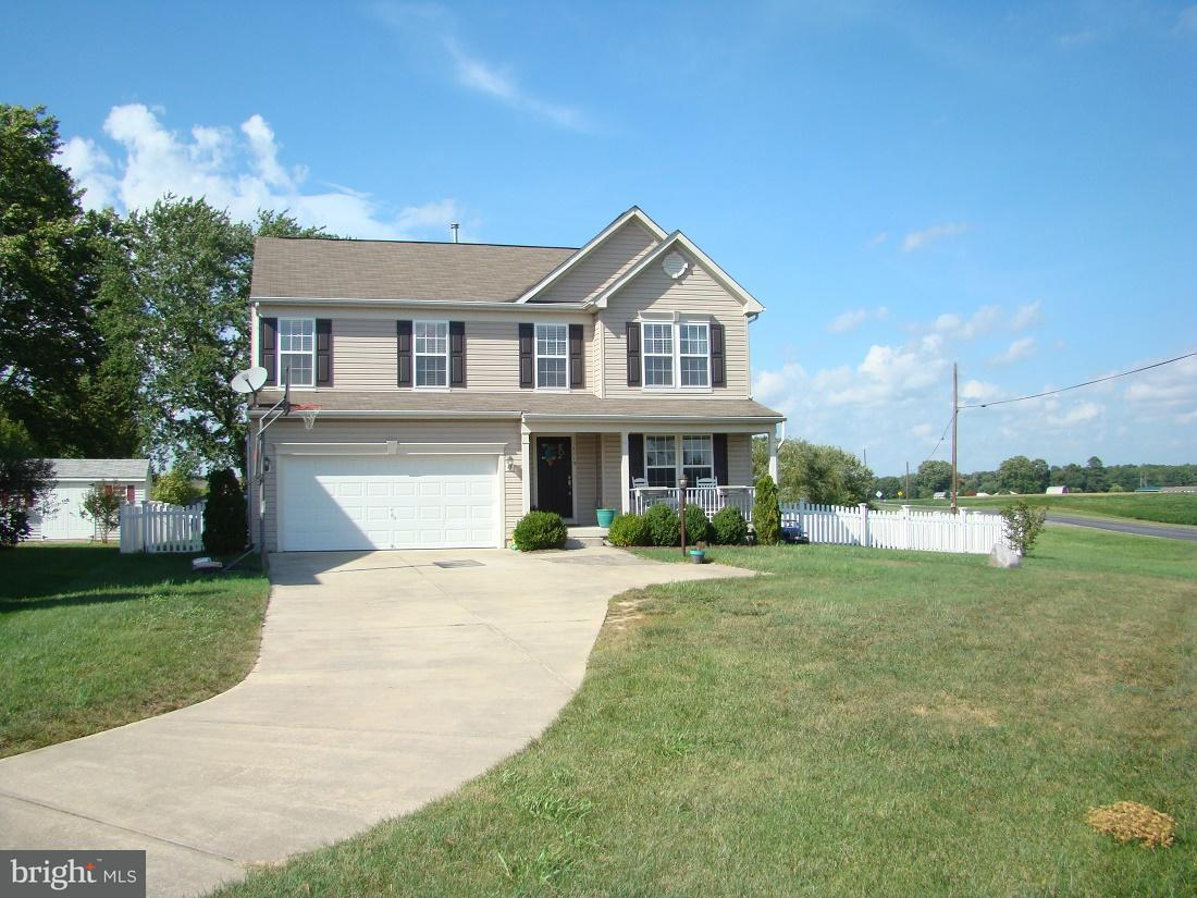 Other Residential for Rent at 1113 Weeping Willow Ct Denton, Maryland 21629 United States