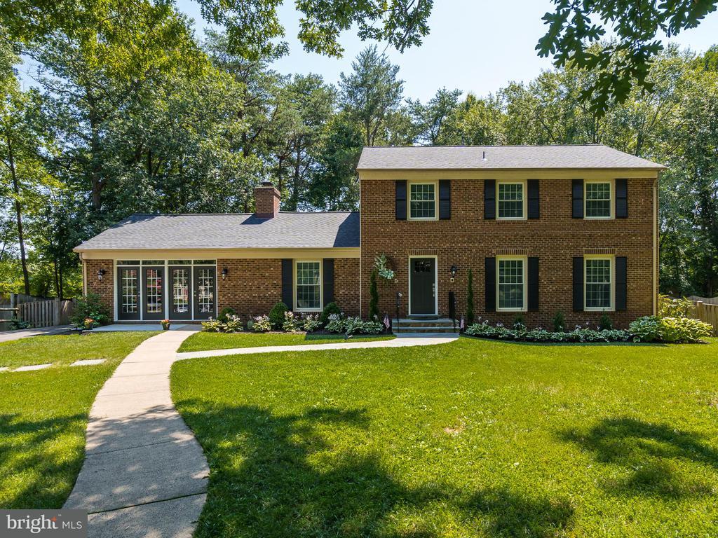 Springfield Homes for Sale -  Cul De Sac,  9017  MARITIME COURT