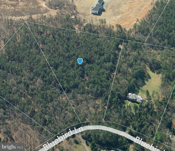 Land for Sale at 11917 Bluebird Ln Catharpin, Virginia 20143 United States