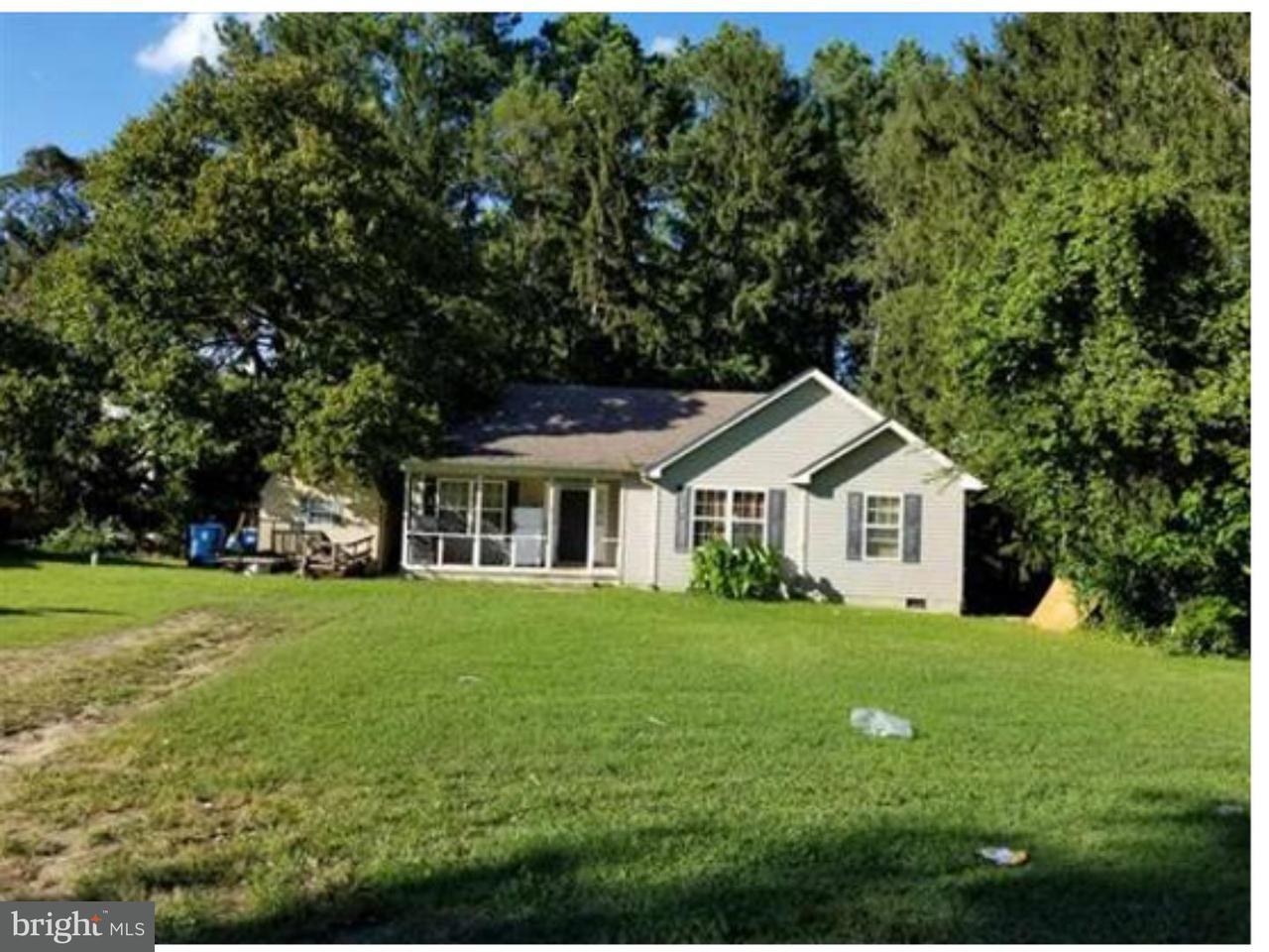 Частный односемейный дом для того Продажа на 13 APPLETREE Lane Wyoming, Делавэр 19934 Соединенные Штаты