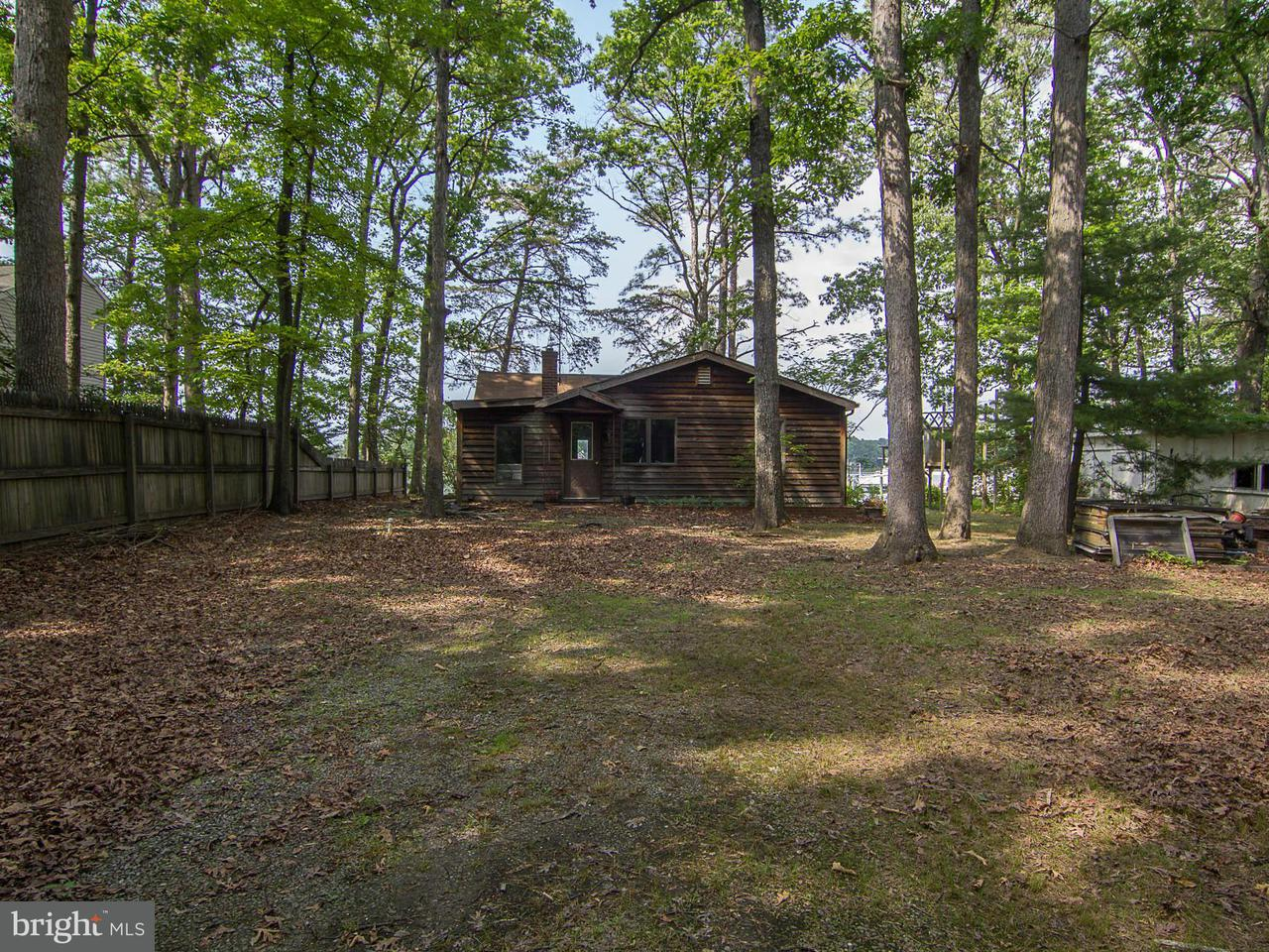 Single Family for Sale at 24328 Oakwood Park Rd St. Michaels, Maryland 21663 United States