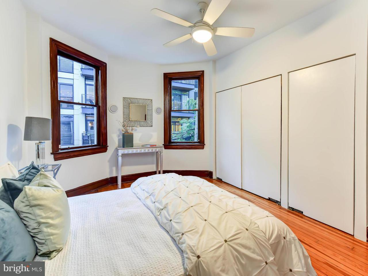 Additional photo for property listing at 1406 Meridian Pl Nw #A 1406 Meridian Pl Nw #A Washington, District Of Columbia 20010 Vereinigte Staaten