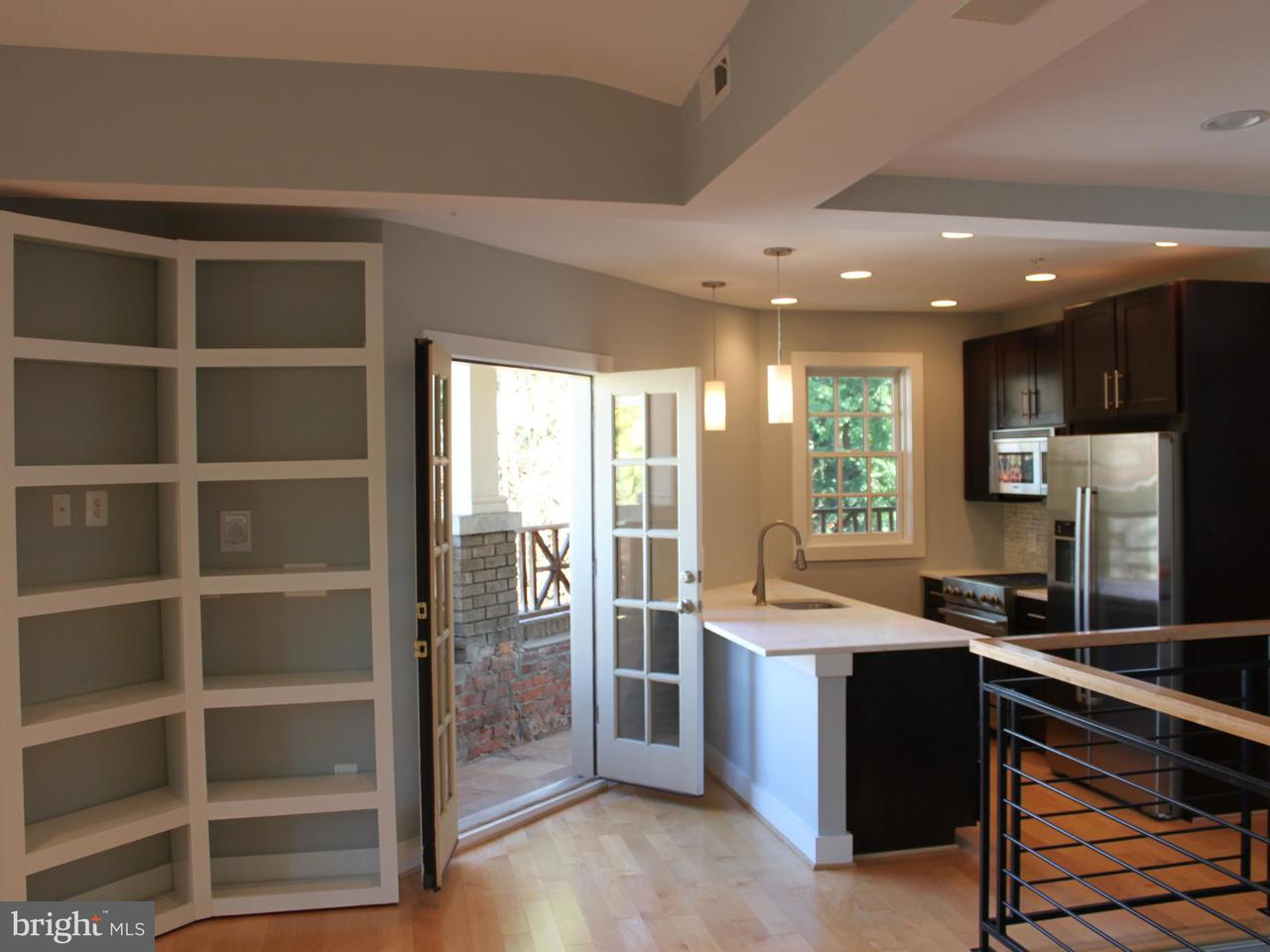 Other Residential for Rent at 2359 Ashmead Pl NW #4 Washington, District Of Columbia 20009 United States