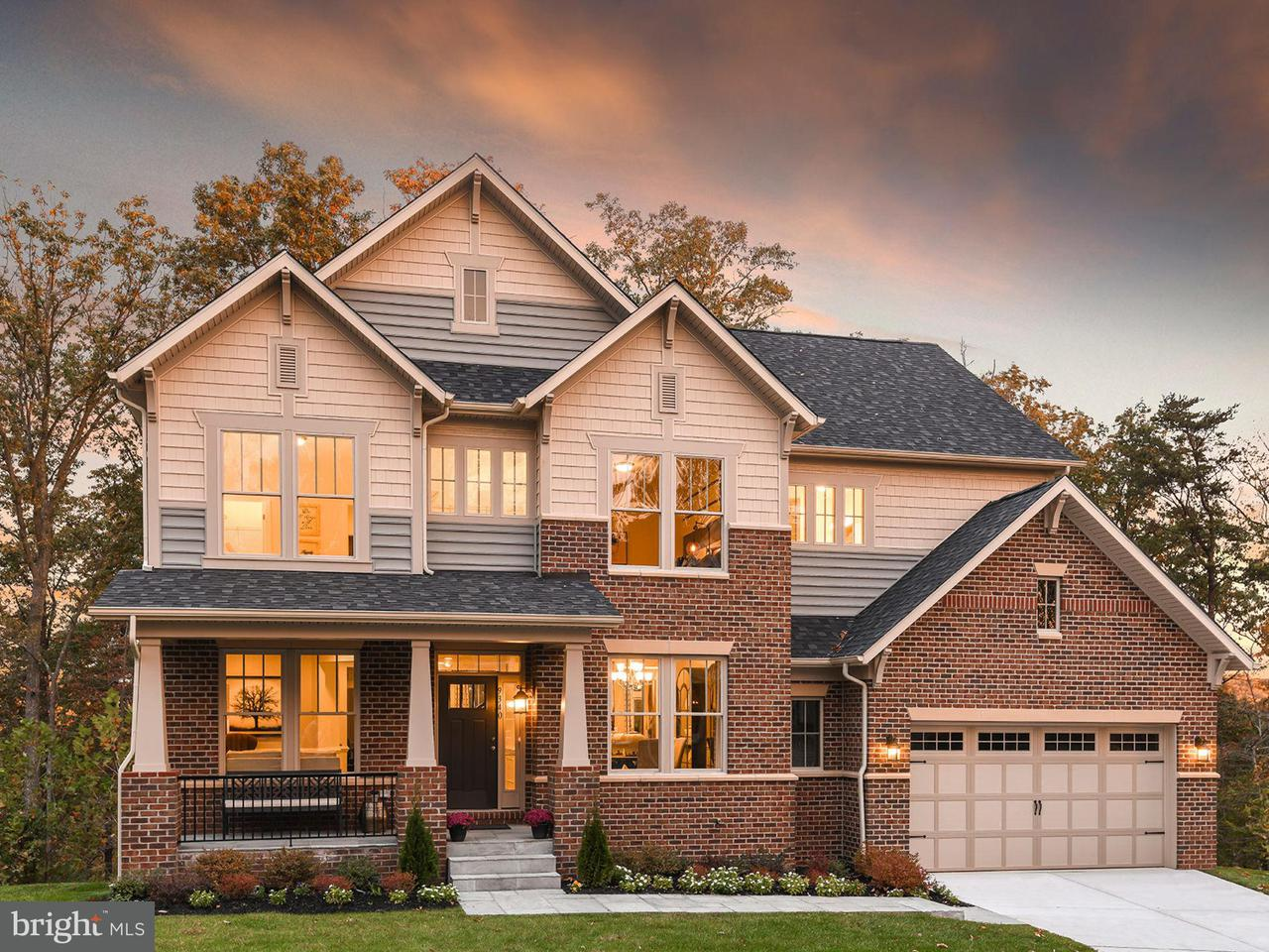 Eensgezinswoning voor Verkoop een t 9348 Ravenridge Road 9348 Ravenridge Road Parkville, Maryland 21234 Verenigde Staten