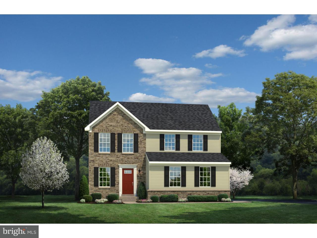 独户住宅 为 销售 在 2030 STARGAZERS Road Romansville, 宾夕法尼亚州 19320 美国