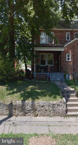 Single Family for Sale at 2902 O St SE Washington, District Of Columbia 20020 United States