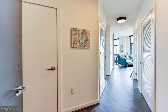 Condominium for Rent at 600 H St NE #215 Washington, District Of Columbia 20002 United States