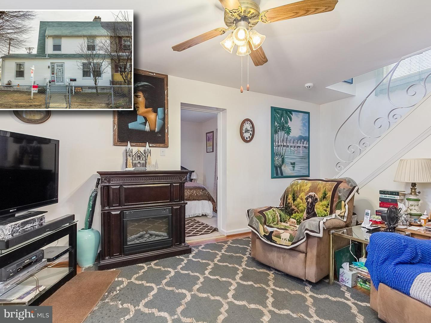 Photo of home for sale at 11 Sunship Road, Baltimore MD