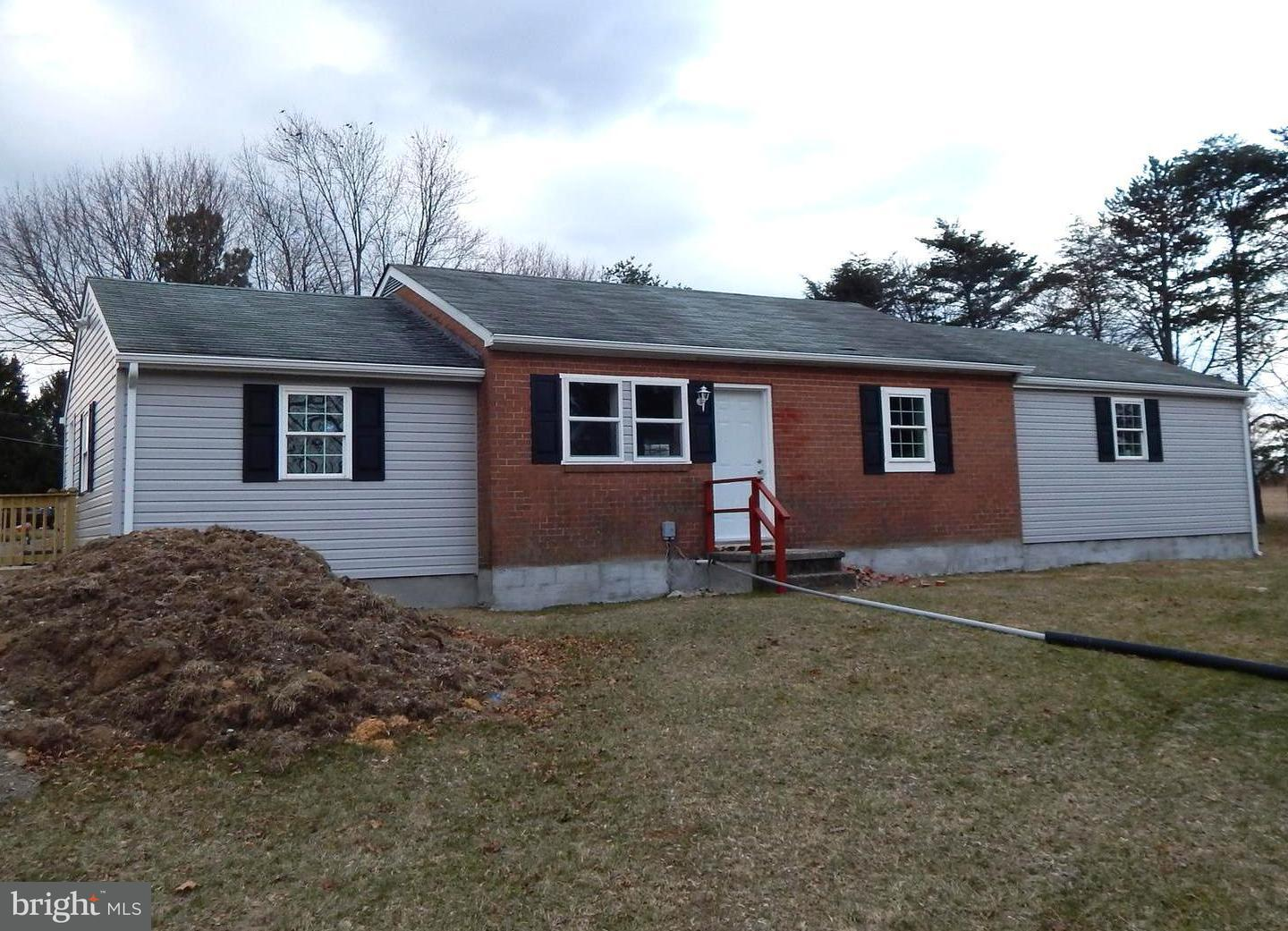 Other Residential for Rent at 54 Murphy Ln Falling Waters, West Virginia 25419 United States