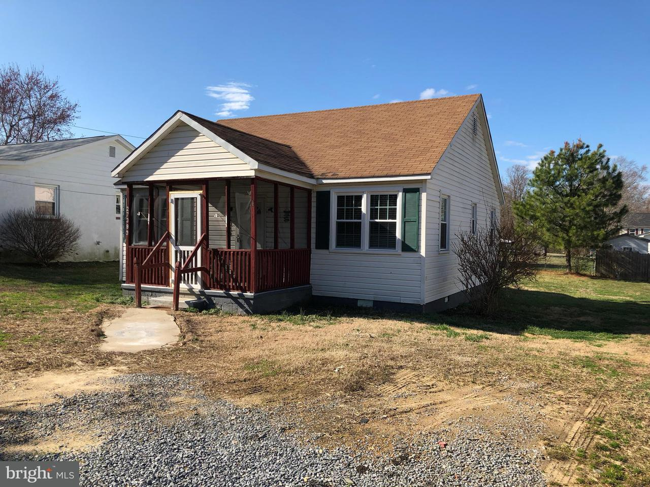 Other Residential for Rent at 27393 N Sandgates Rd Mechanicsville, Maryland 20659 United States