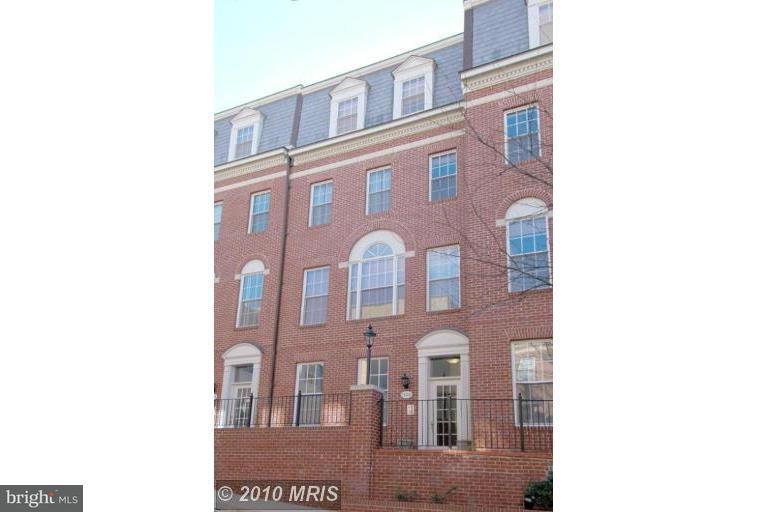 Condominium for Rent at 1906 Kalorama Pl NW #48 Washington, District Of Columbia 20009 United States