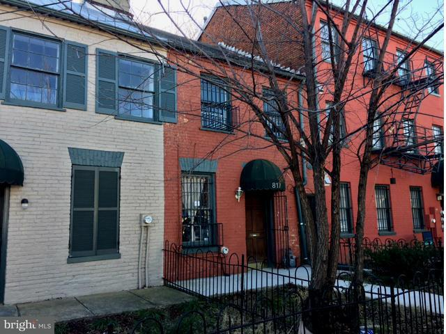 Other Residential for Rent at 817 L St SE Washington, District Of Columbia 20003 United States