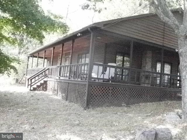 Land for Sale at Branch Mountain Lane Mathias, West Virginia 26812 United States
