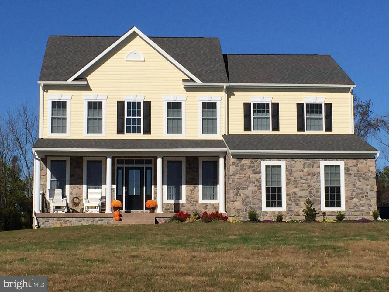 Single Family Home for Sale at 1237m Baldwin Mill Road 1237m Baldwin Mill Road Jarrettsville, Maryland 21084 United States