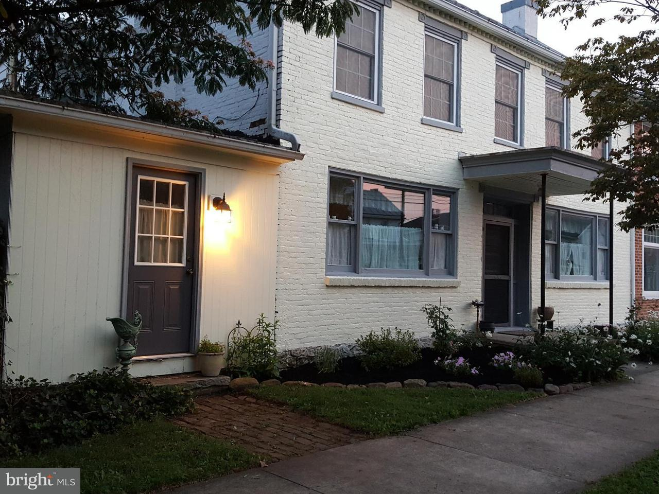 Single Family for Sale at 3570 Orrstown Rd Orrstown, Pennsylvania 17244 United States