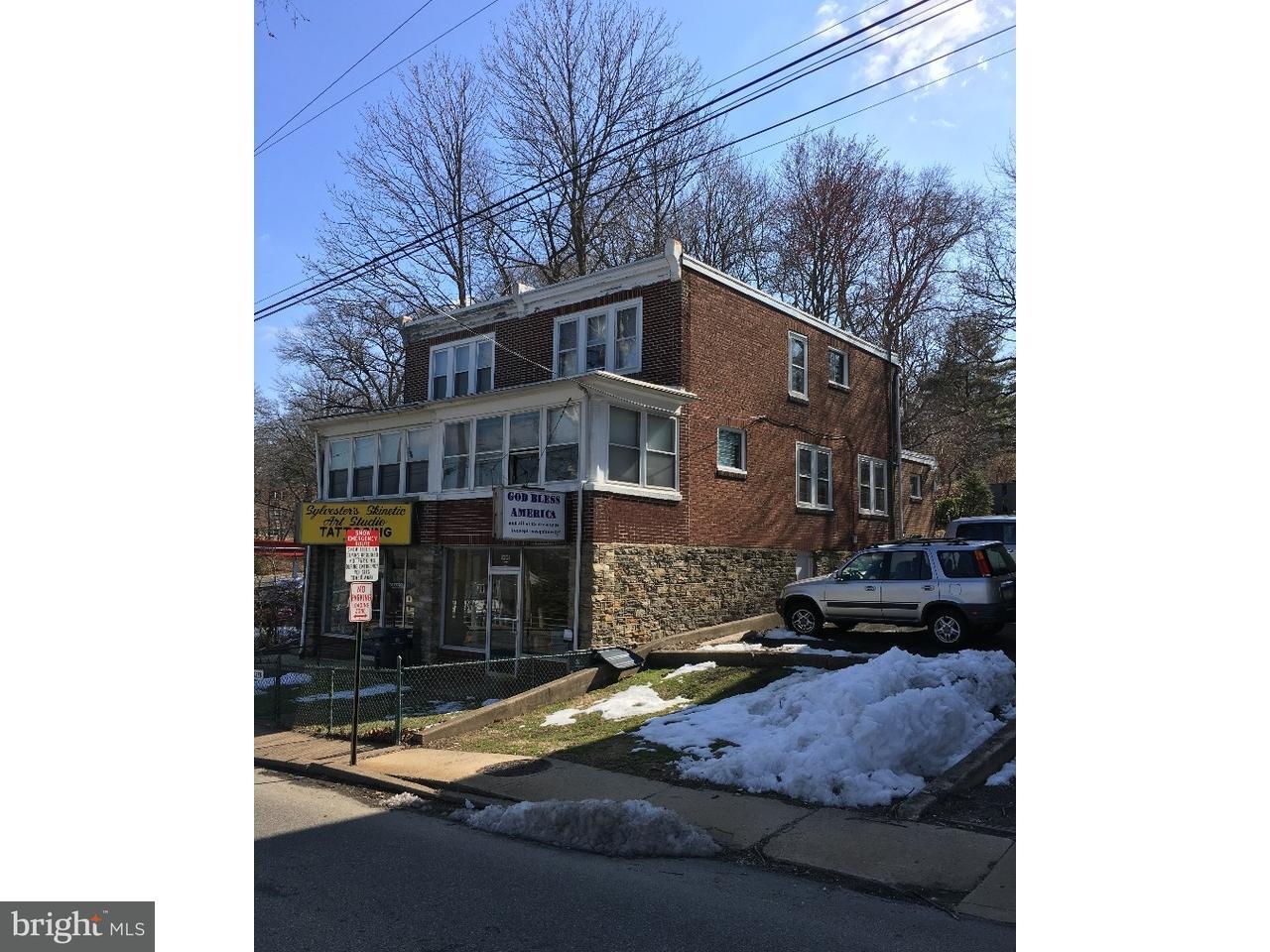 Частный односемейный дом для того Продажа на 1081 EASTON Road Roslyn, Пенсильвания 19001 Соединенные Штаты