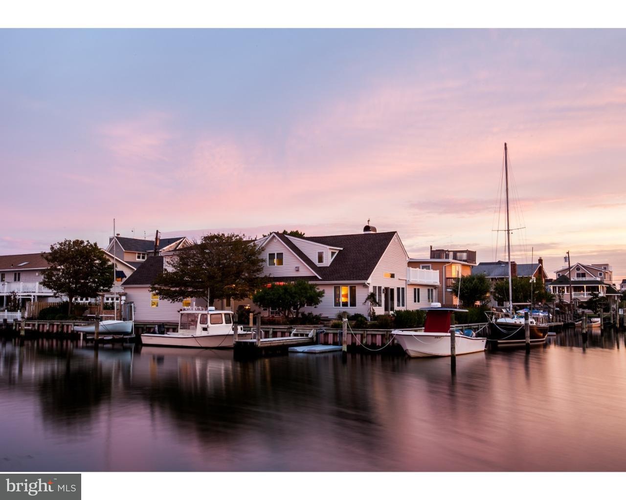 Moradia para Venda às 314 COVE Lane Beach Haven, Nova Jersey 08008 Estados Unidos