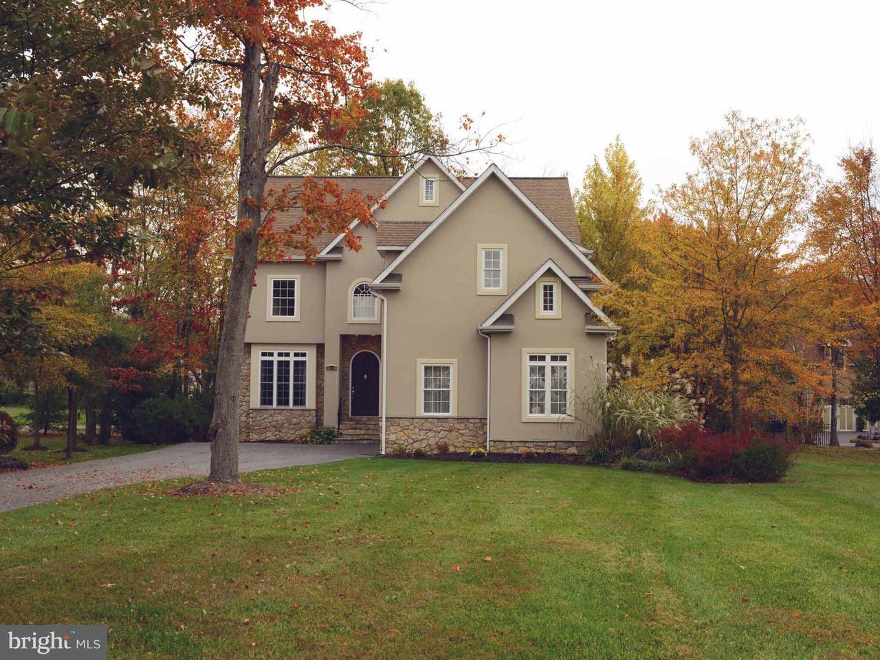 Maison unifamiliale pour l Vente à 101 3rd Avenue 101 3rd Avenue Glyndon, Maryland 21071 États-Unis