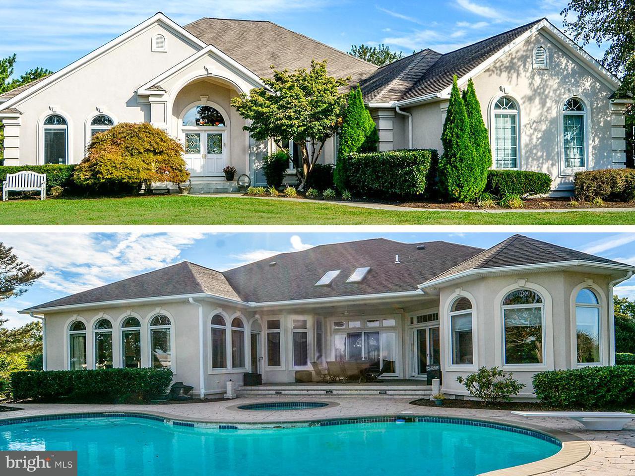 獨棟家庭住宅 為 出售 在 2855 Cox Neck Road 2855 Cox Neck Road Chester, 馬里蘭州 21619 美國
