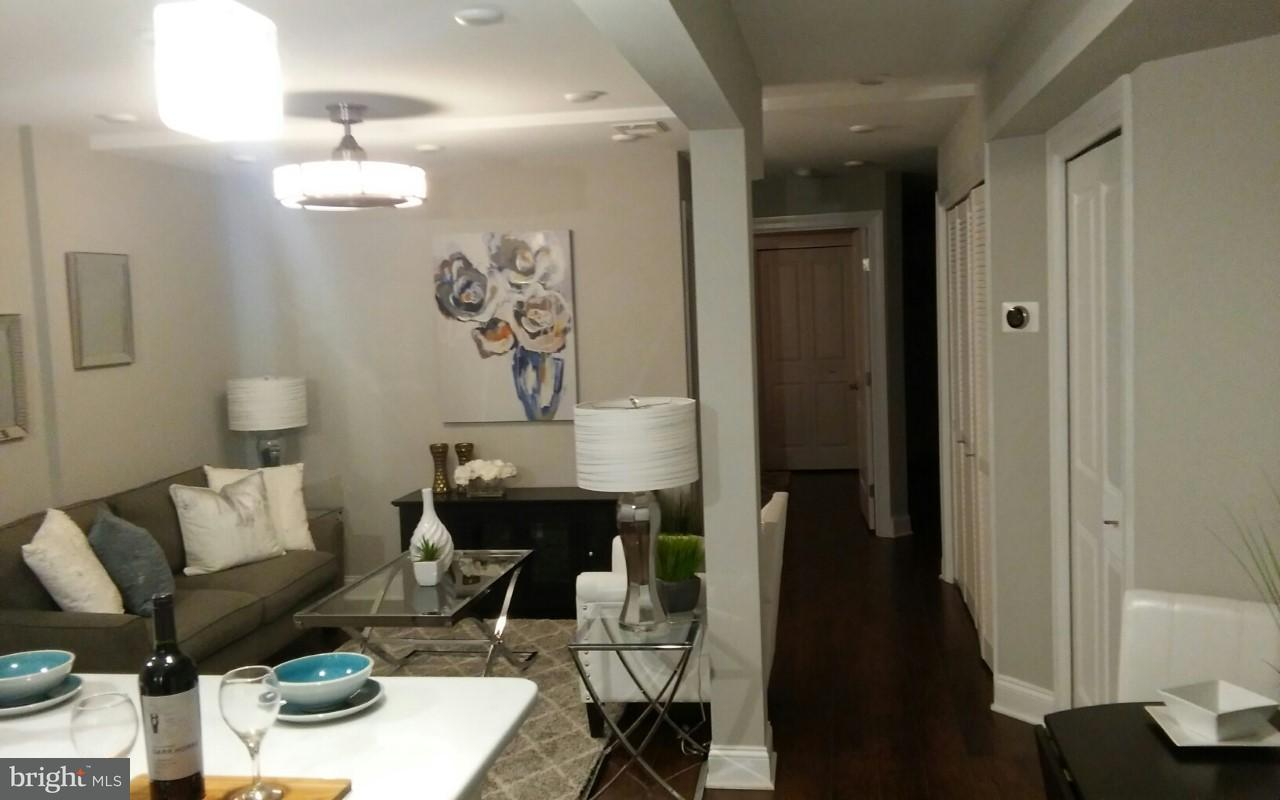 Additional photo for property listing at 709 Jackson St Ne #1 709 Jackson St Ne #1 Washington, District Of Columbia 20017 Verenigde Staten