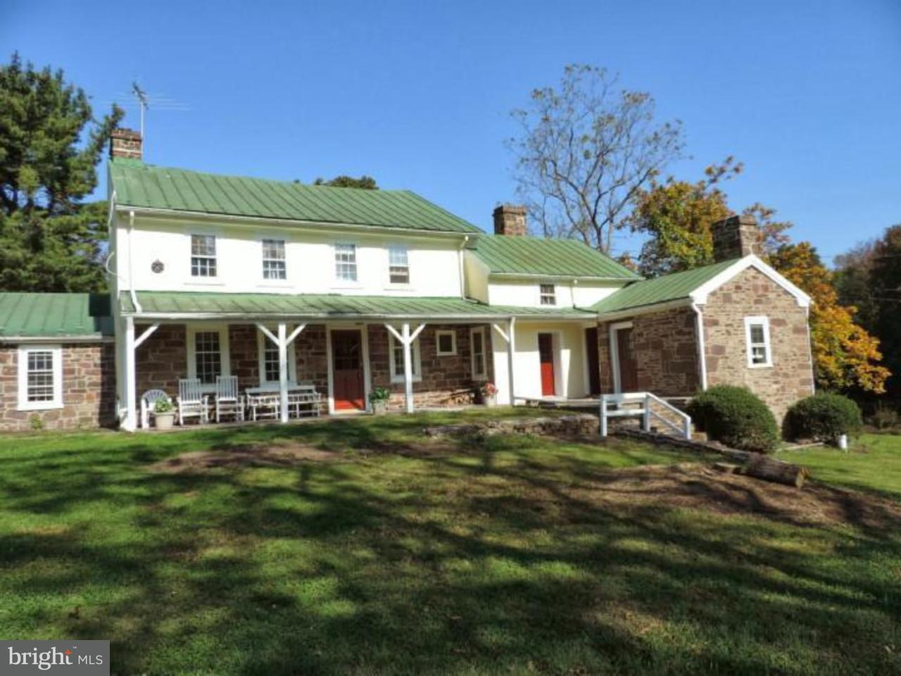Single Family Home for Rent at 2045 BETHEL RD #FRMHSE Lansdale, Pennsylvania 19446 United States