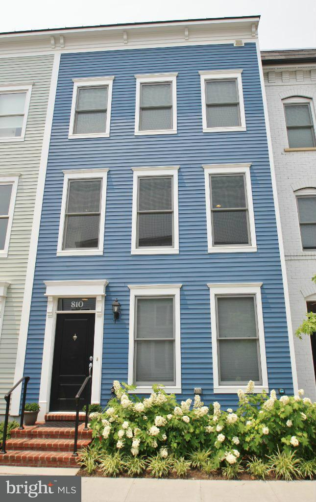 Other Residential for Rent at 810 Alfred St Alexandria, Virginia 22314 United States