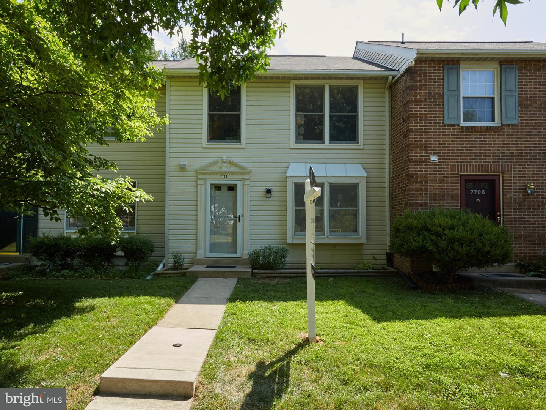 Single Family for Sale at 7706 Havenside Ter Derwood, Maryland 20855 United States