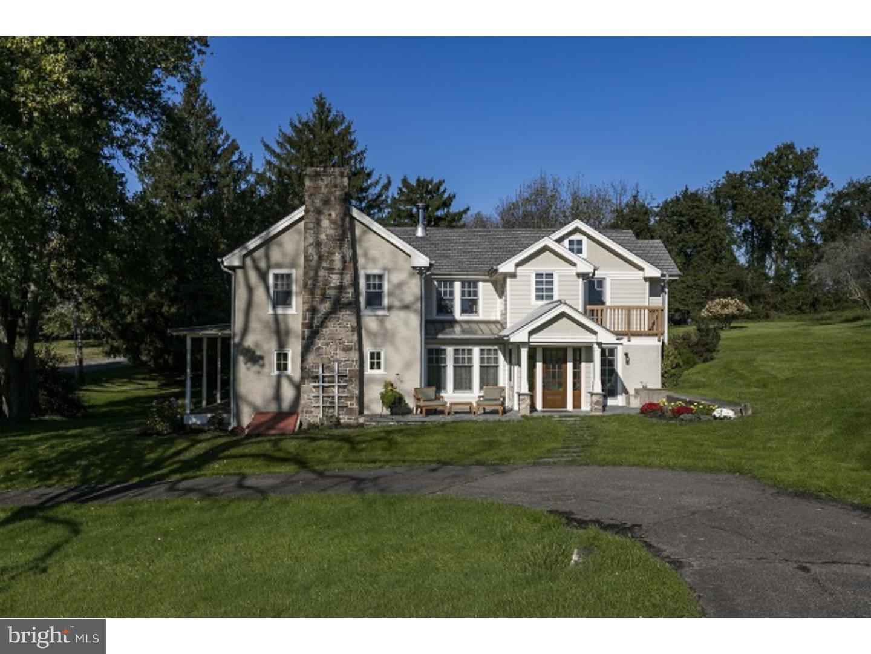 Maison unifamiliale pour l Vente à 147 GLENDALE Road Boyertown, Pennsylvanie 19512 États-Unis