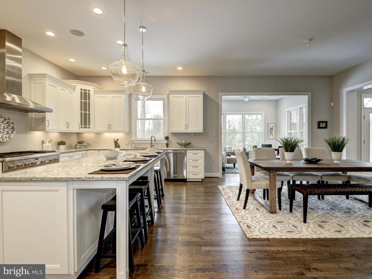 Additional photo for property listing at 2550 Vale Ridge Court 2550 Vale Ridge Court Oakton, Virginia 22124 United States