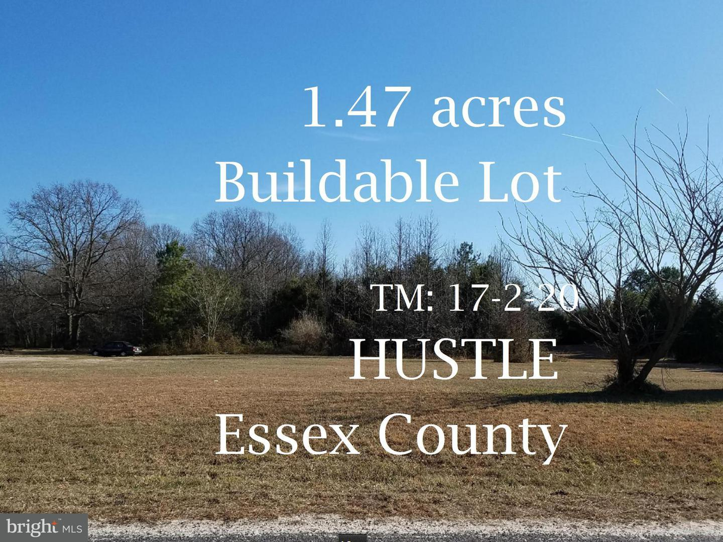 Land for Sale at 0 Rose Mount Rd - Fronts On 635 Hustle, Virginia 22476 United States