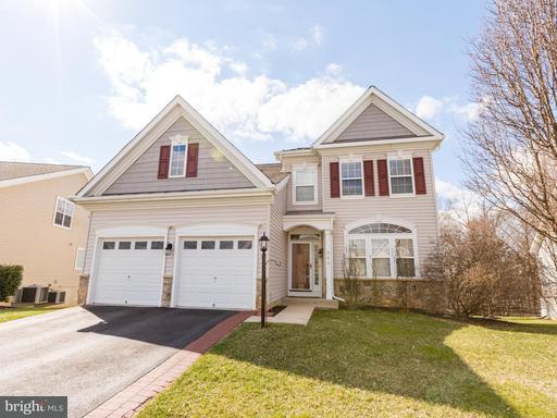Property for sale at 222 Smarty Jones Ter, Havre De Grace,  MD 21078