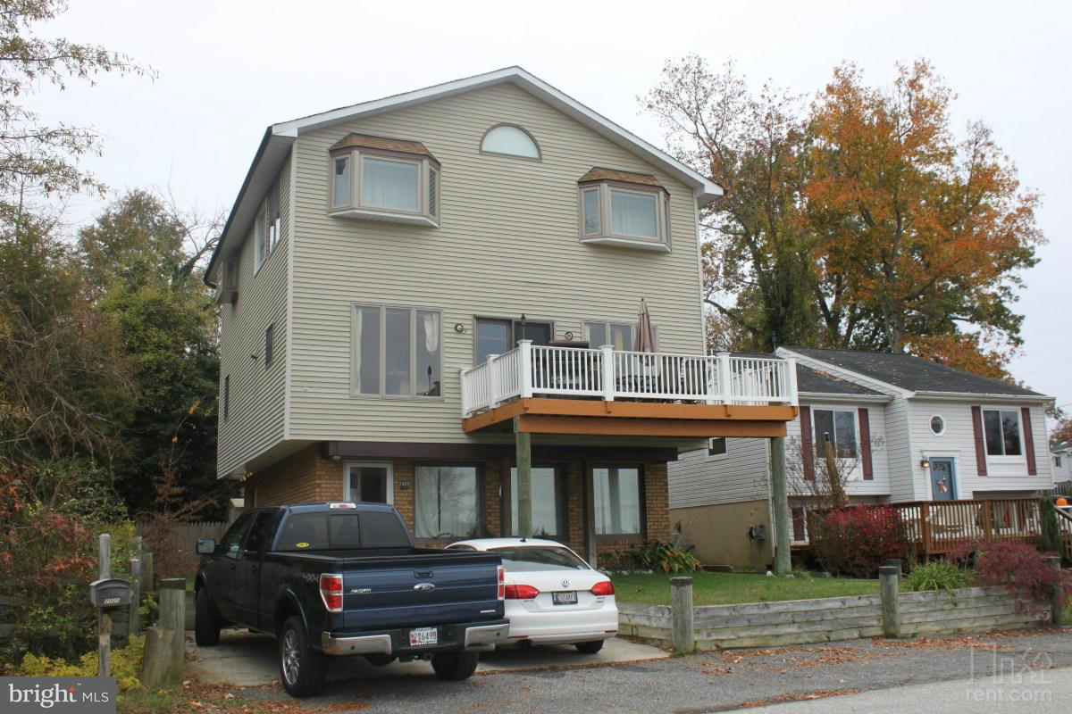 Other Residential for Rent at 2005 Shore Dr Edgewater, Maryland 21037 United States