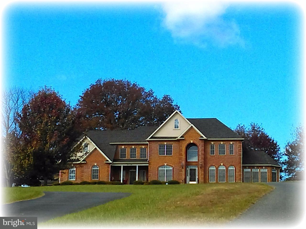 Μονοκατοικία για την Πώληση στο 25106 Highland Manor Court 25106 Highland Manor Court Laytonsville, Μεριλαντ 20882 Ηνωμενεσ Πολιτειεσ