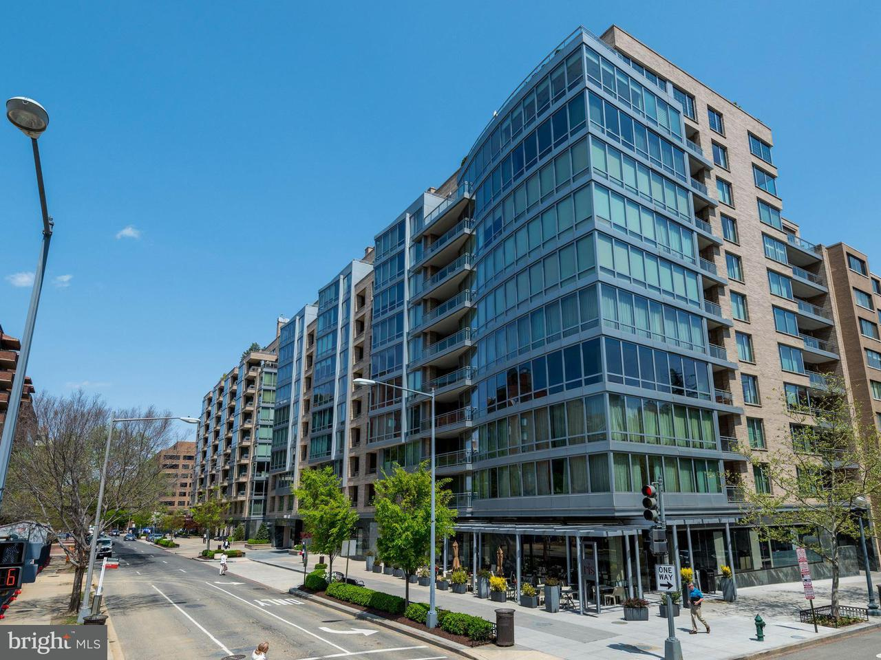 Condominium for Rent at 1111 23rd St NW #4e Washington, District Of Columbia 20037 United States