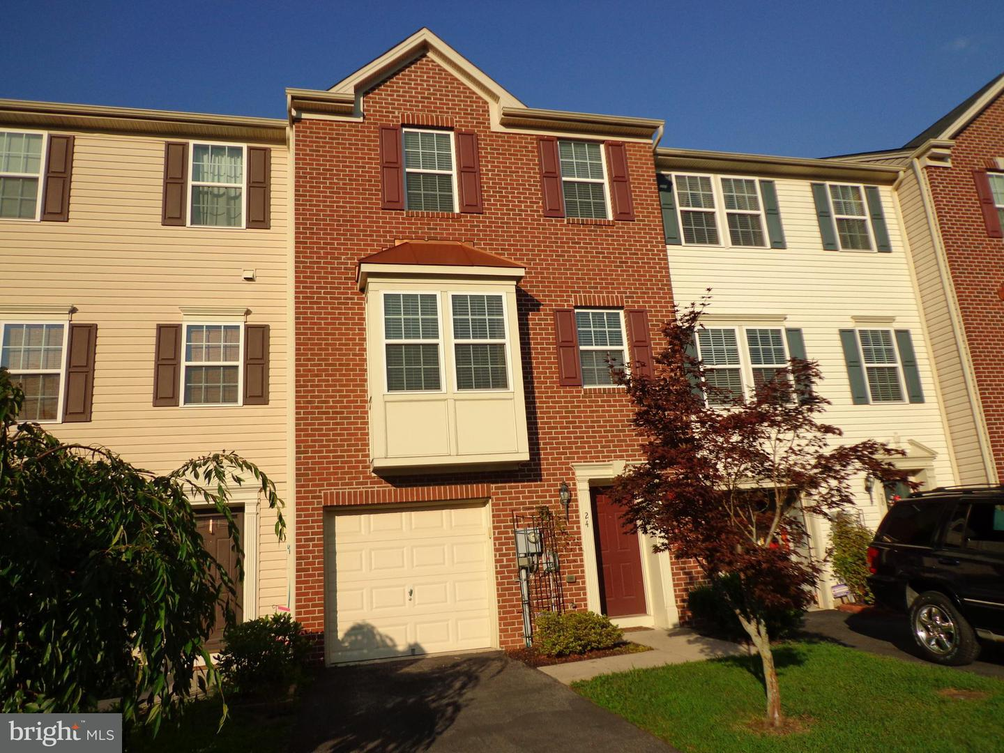 Other Residential for Rent at 24 Tidewater Ter Falling Waters, West Virginia 25419 United States