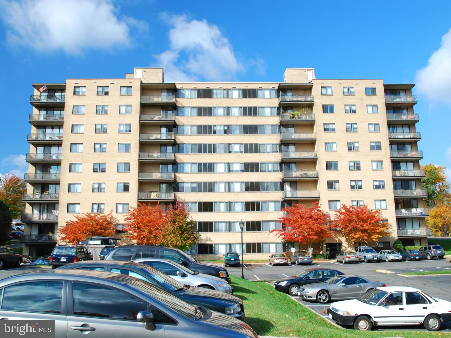 Additional photo for property listing at 4320 Old Dominion Dr #001/1  Arlington, Virginia 22207 United States