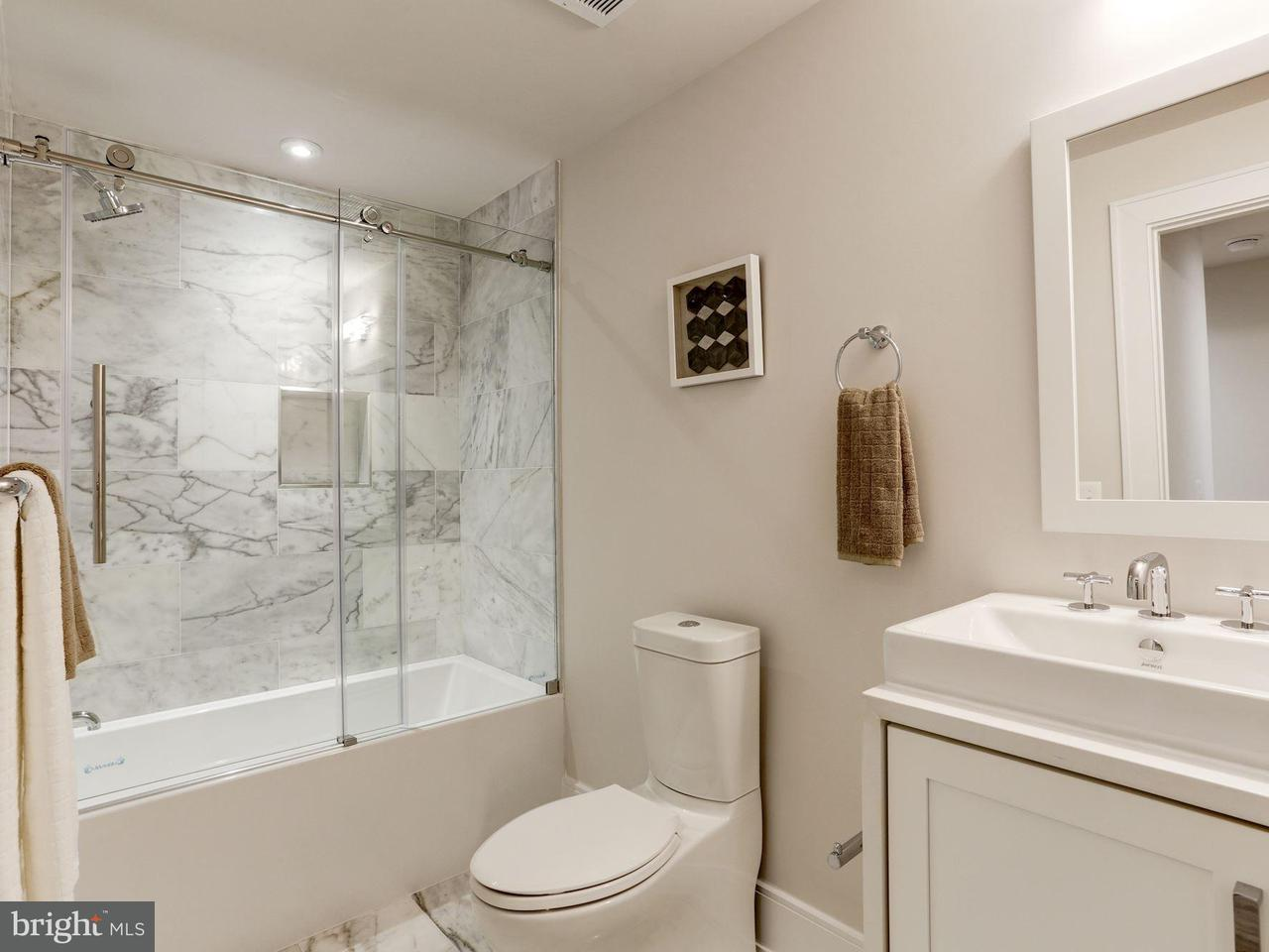 Additional photo for property listing at 2434 16th St Nw #202 2434 16th St Nw #202 Washington, District De Columbia 20009 États-Unis