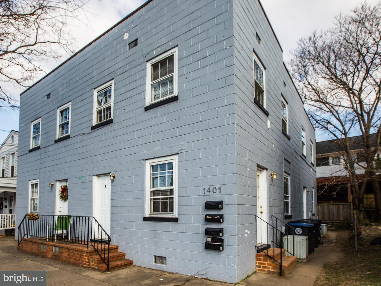 Additional photo for property listing at 1401 Charles Street 1401 Charles Street Fredericksburg, 弗吉尼亞州 22401 美國