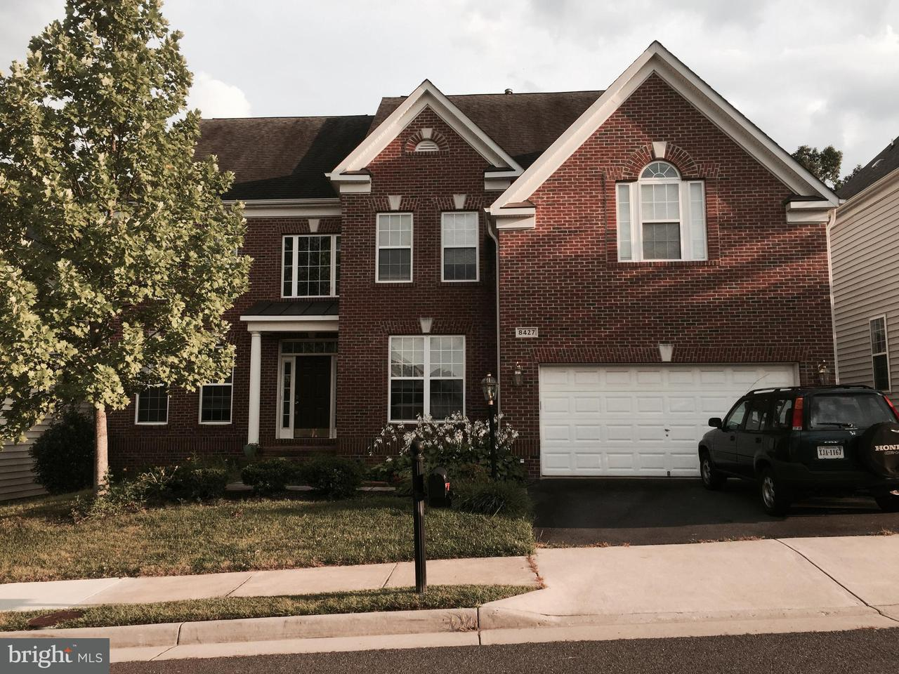 Other Residential for Rent at 8427 Whitehaven Ct Lorton, Virginia 22079 United States