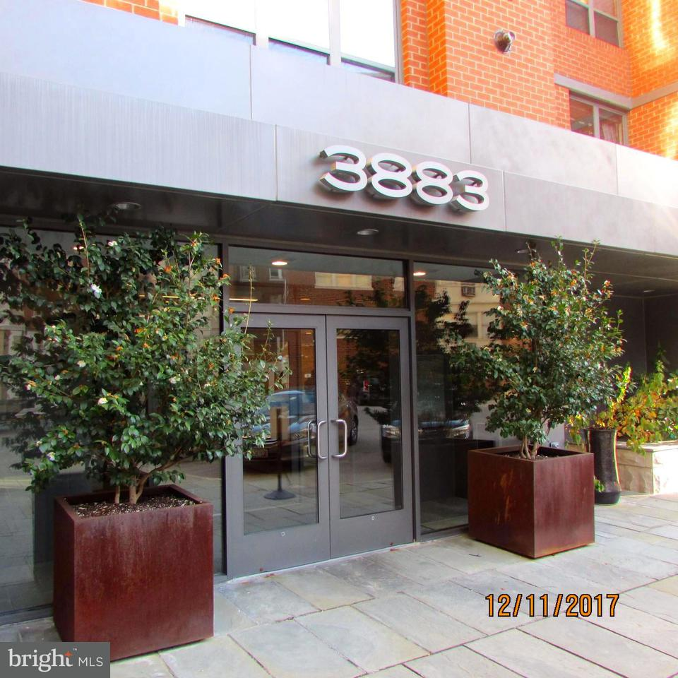 Condominium for Rent at 3883 Connecticut Ave NW #714 Washington, District Of Columbia 20008 United States