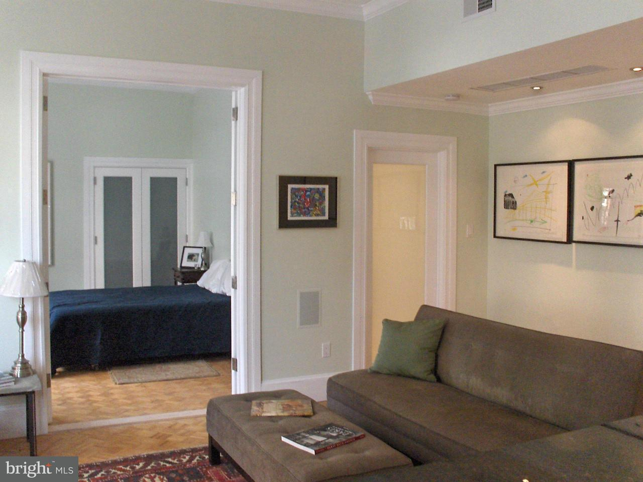 Condominium for Rent at 1851 Columbia Rd NW #107 Washington, District Of Columbia 20009 United States