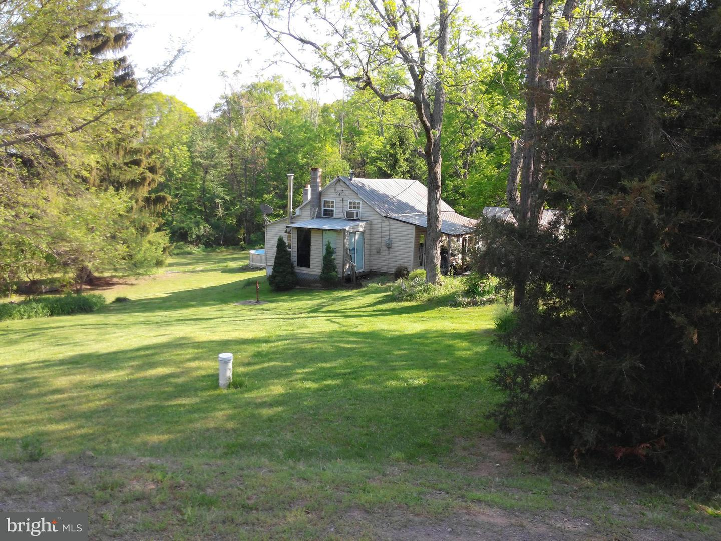 Single Family for Sale at 15059 Mountain Green Rd Willow Hill, Pennsylvania 17271 United States